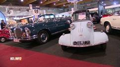 Est-ce vraiment une bonne idée d'investir dans les voitures anciennes ?