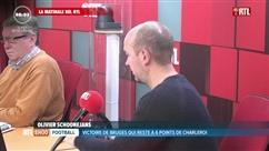 Polémique entre Jean-Denis Lejeune et un ancien juge qui lui conseille de pardonner
