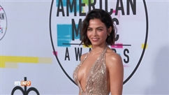 American Music Awards: l'épouse de Channing Tatum crée la sensation sur le tapis rouge