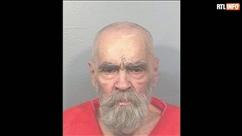 Le célèbre tueur en série américain Charles Manson est mort