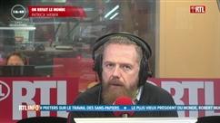 """""""Que ce juge soit moralisateur, c'est immonde!"""": le père d'un bébé violé réagit à la polémique entre Jean-Denis Lejeune et le juge Panier"""