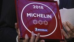 """Le guide Michelin dévoile ses étoiles 2018: """"J'ai mal pour la Wallonie gastronome"""""""