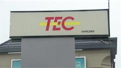 Grosses perturbations du trafic TEC à Charleroi
