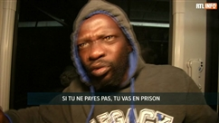 Esclavage en Lybie: un migrant ivoirien raconte l'horreur