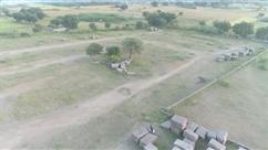 """Des drones """"anti-caca"""" surveillent certains habitants d'une ville en Inde"""