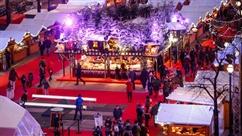 La magie de Noël commence ce soir avec l'inauguration des... illuminations