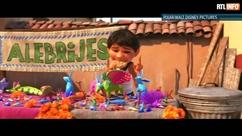 Le dernier Disney, Coco, au coeur du Mexique: un film politique?