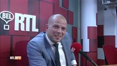 """Contre toute attente, Theo Francken déclare sa flamme à Bruxelles: """"Je suis très très gêné"""""""