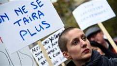 """Journée internationale contre la violence à l'égard des femmes: """"Certains auteurs ont tendance à minimiser et à se justifier"""""""