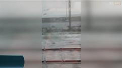La neige tombe sur tout le pays: vos vidéos