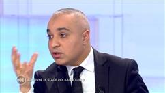 """Rénover le stade Roi Baudouin coûterait près de 200 millions d'euros: """"On pourrait mettre cet argent dans des écoles"""""""