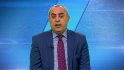 L'Ambassadeur de Palestine refuse de s'installer à la table de l'Ambassadeur d'Israël sur le plateau de C'est pas tous les jours dimanche: il s'explique