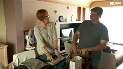 L'amour est dans le pré: Michaëla fait une proposition indécente à Benoît