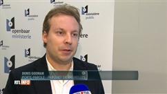 Emeutes à Bruxelles: 9 suspects recherchés dans le cadre de l'enquête