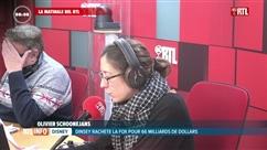 Stade National: un investisseur propose de...rénover le stade Roi Baudouin