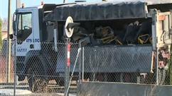 Collision entre un train et un bus scolaire en France: les barrières étaient-elles fermées?