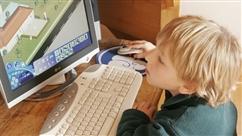 Laisser vos enfants jouer à des jeux en ligne peut comporter des risques