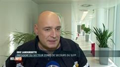 Un pompier bruxellois dénonce un nouveau scandale sur RTL