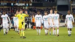 Humiliation historique pour Anderlecht à Bruges: le Sporting... s'excuse
