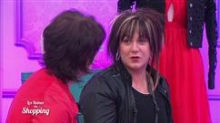 """Les candidates des """"Reines du Shopping"""" se taclent dès leur rencontre: """"Sa coiffure? Seulement pour faire un jogging"""""""