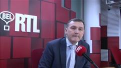Le député flamand NVA Karl Vanlouwe remet en question l'intérêt des communes de Bruxelles