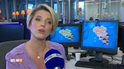 Météo: Sabrina Jacobs fait le point sur les prévisions pour les prochains jours