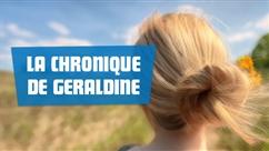 Géraldine et la médecine on line