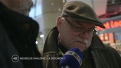 Les Bruxellois francophones se sentent-ils plus proches des Bruxellois néerlandophones ou des Wallons ?