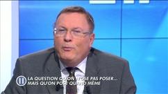 Olivier Chastel: la question qu'on n'ose pas poser mais qu'on pose quand même