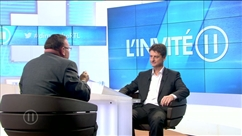 L'invité: Olivier Chastel