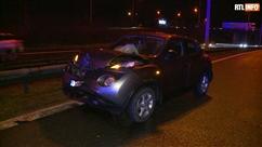 """""""Gros accident"""" impliquant plusieurs véhicules sur le R3 de Charleroi"""