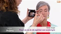 Quel est le maquillage idéal avec une tenue très colorée?