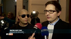 Émeutes à Bruxelles: le tribunal correctionnel reporte les jugements attendus aujourd'hui