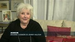"""L'ancienne cuisinière de Johnny Hallyday pas tendre avec Laeticia: """"Elle a réussi à me faire partir, comme beaucoup d'autres"""""""