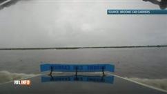 Inondations monstre en Australie: non, ceci n'est pas une rivière