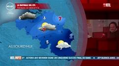 Prévisions météo: quel temps pour cette semaine?