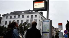 Grève à la Stib: un seul métro et quelques lignes de tram et de bus roulent