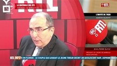 Me Buyle, président de l'Ordre des barreaux francophones et germanophone, démonte Jan Jambon