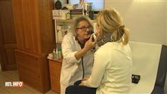 Les patients atteints d'une grippe sont priés de ne pas aller à l'hôpital