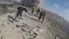 L'armée de Bachar al-Assad a tué au moins 100 civils dont 20 enfants dans des bombardements intensifs en Syrie