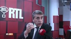 """Maingain veut que """"la majorité PS-MR soit renversée à la Ville de Bruxelles"""""""