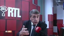 """Maingain: """"La Ville de Bruxelles, c'est un Etat dans l'Etat"""""""