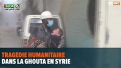 L'armée syrienne s'acharne sur un fief rebelle: 250 morts en 3 jours