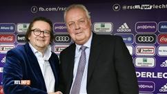 """""""Anderlecht peut-être boiteux à court terme"""""""