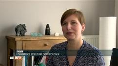 """Sylvie a reçu l'aide d'une ASBL pour se lancer comme indépendante: """"J'avais besoin d'être rassurée"""""""