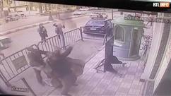 Miracle en Egyote: un policier rattrape un enfant tombé du 3e étage