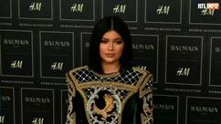 Un tweet de Kylie Jenner coûte une fortune à Snapchat