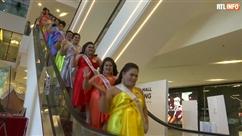 Thaïlande: un concours de miss plutôt original défend une cause importante