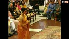 La star de Bollywood Sridevi Kapoor est décédée inopinément à l'âge de 54 ans