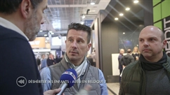"""""""S'ils me manquent de respect oui"""" : voici ce que pensent les Belges sur le fait de déshériter ses enfants (vidéo)"""